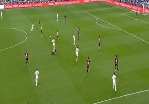 باشگاه خبرنگاران -خلاصه بازی رئال مادرید و اوساسونا در ۳ مهر ۹۸ + فیلم