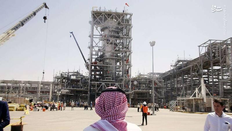 جدیدترین برآورد خسارتهای حمله آرامکو/ شرکتهای سعودی بازنده اصلی سیاستهای بن سلمان شدند/ خسارت دههامیلیون دلاری در انتظار برخی شرکتهای نفتی