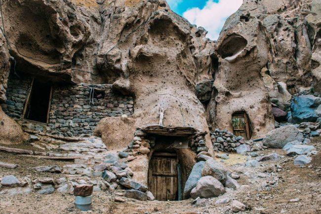 هیجان انگیزترین مناطق گردشگری ایران+ تصاویر