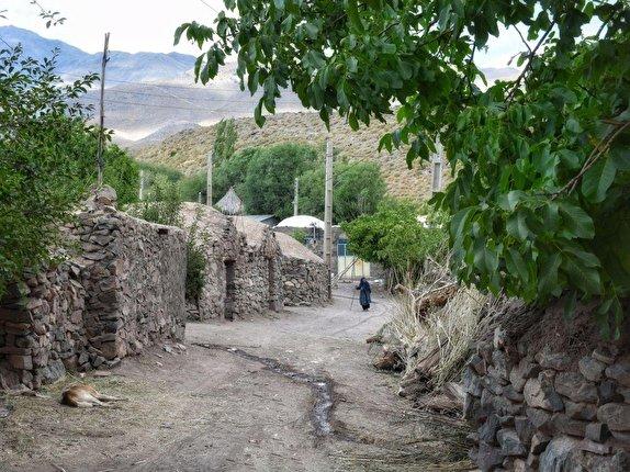 باشگاه خبرنگاران -بلندترین روستای کشور کجاست؟ + تصاویر