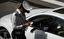 باشگاه خبرنگاران - خط و نشان پلیس برای خودروهای شیشه دودی/ جریمه نقدی در انتظار رانندگان متخلف