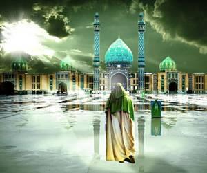 آرامش قلبی انسان در پی ظهور «امام زمان (عج)»/ قیام منجی عالم بشریت، عقلی و فرهنگی است