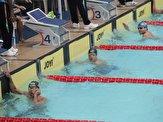 باشگاه خبرنگاران -۳ شناگر ایرانی راهی فینال قهرمانی آسیا شدند