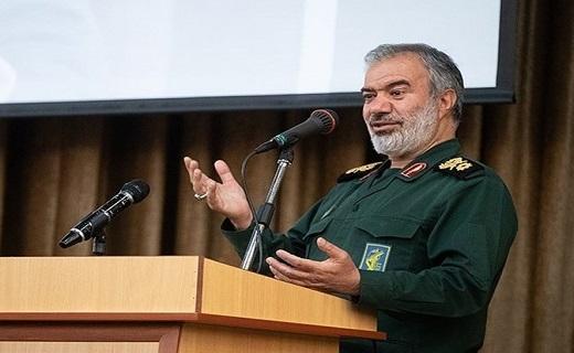 دشمنان به قدرت انقلاب اسلامی اذعان دارند/خام فروشی یکی از معضلات اصلی کشور است