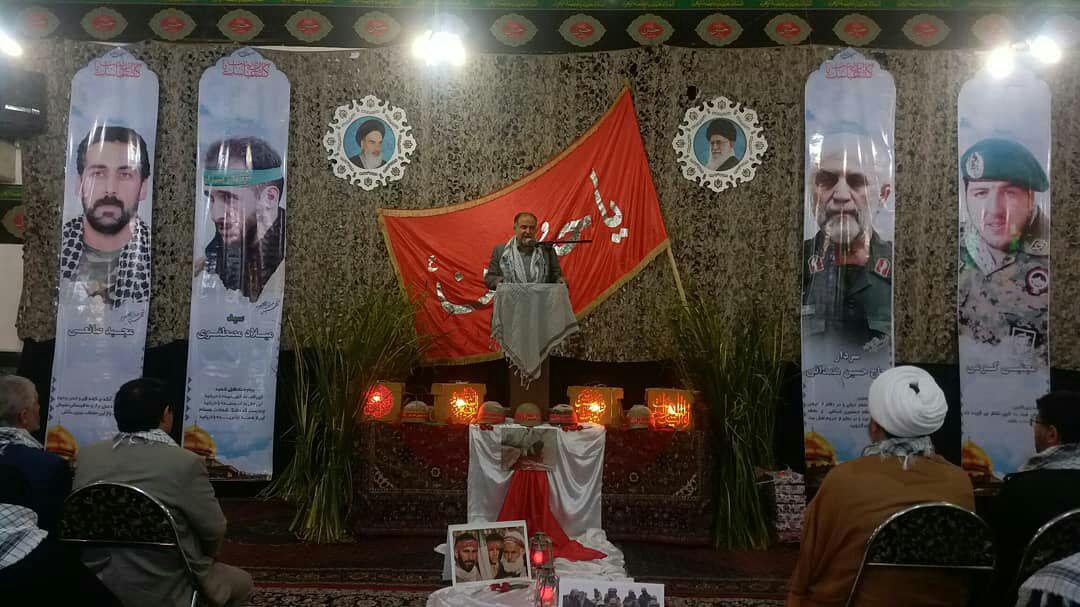 برپایی موزه انقلاب اسلامی و دفاع مقدس در تهران/ جاده کوهدشت به خرمآباد تشنه روکش آسفالت + فیلم و تصاویر