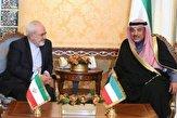 باشگاه خبرنگاران -وزیران خارجه ایران و کویت دیدار کردند
