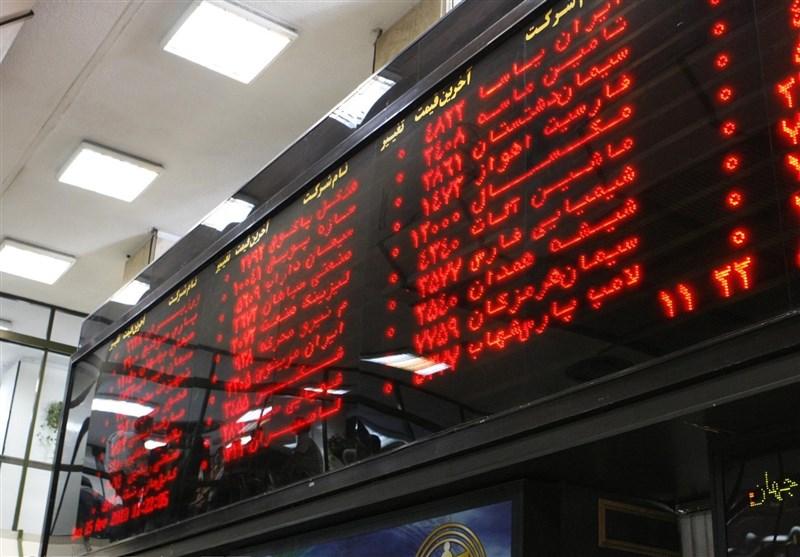 معامله بیش از ۳۸۶ هزار سهم و حق تقدم در بورس کرمانشاه