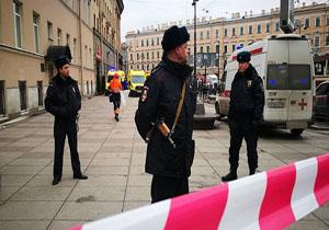 ۹ مظنون به همکاری با داعش در روسیه بازداشت شدند