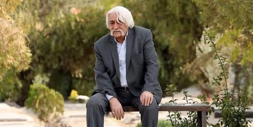 خیلی ها گفتن کاش پدری مثل حشمت فردوس داشتم/ قصه سریال ستایش دنباله دار است