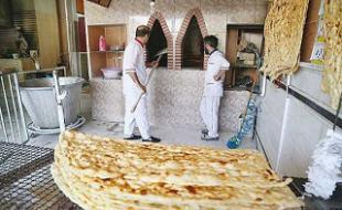 نانواییها موظف به نصب بنر قیمت نان شدند