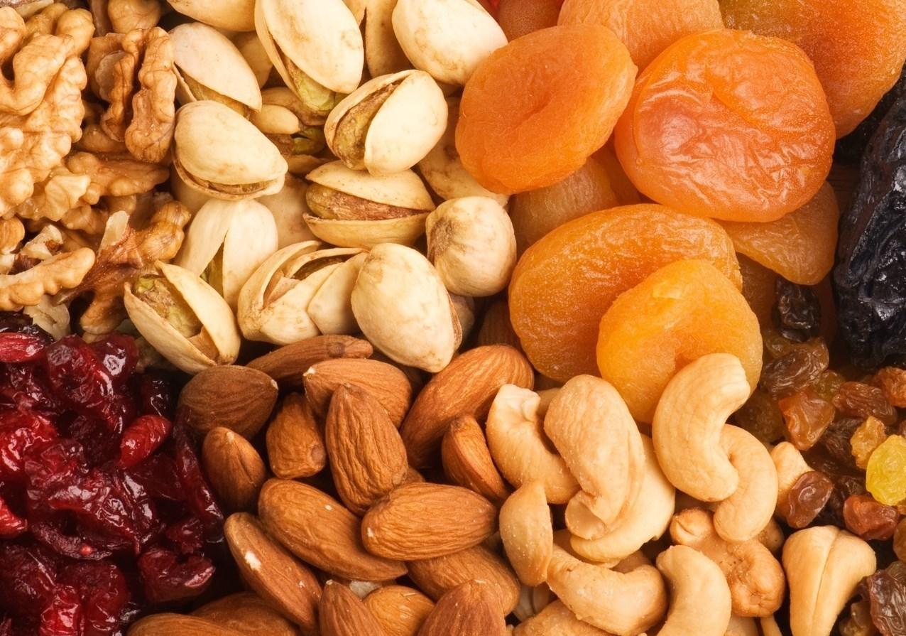 جایگزینهای خوشمزه و سالم به جای شیرینی