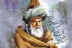 مولانا از عالمان برجسته دینی بود/ شمس صوفی به معنای نادرست کلمه نیست