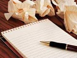 چگونه نویسنده شویم؟