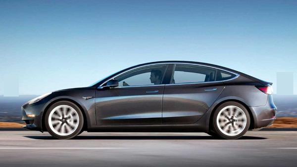 بهترین خودروهای الکتریکی آمریکا در سال ۲۰۱۹ +تصاویر