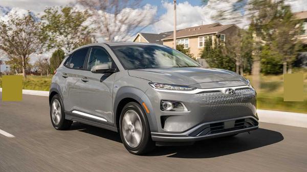 بهترین خودروی الکتریکی آمریکا در سال ۲۰۱۹ +تصاویر