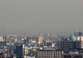 این بار خودروهای دودزا مقصر آلودگی هوا نیستند