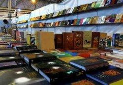 اغلب نمایشگاه های استانی کتاب محل عرضه کتاب های کمک درسی شدند