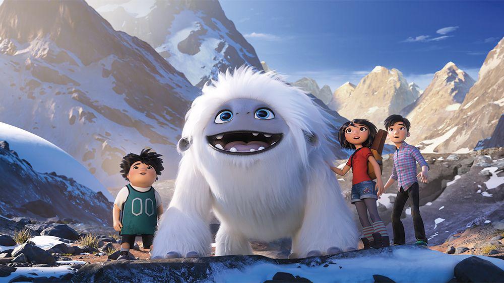 تازهترین آمار فروش فیلمها در گیشه جهان/ انیمیشن «نفرت انگیز» صدر نشین شد
