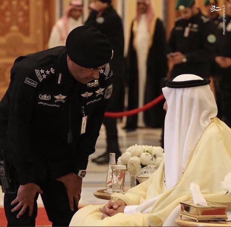 زوایایی پنهان از قتل بادیگارد شخصی ملک سلمان/ رد پای چه کسی در مرگ محافظ شاه عربستان به چشم می خورد؟