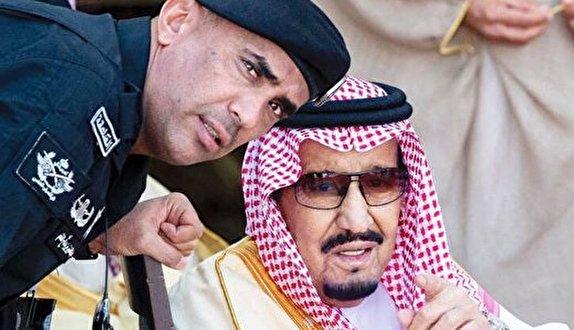زوایایی پنهان از قتل بادیگارد شخصی ملک سلمان/ رد پای چه کسی در مرگ محافظ شاه عربستان به چشم میخورد؟ + تصاویر