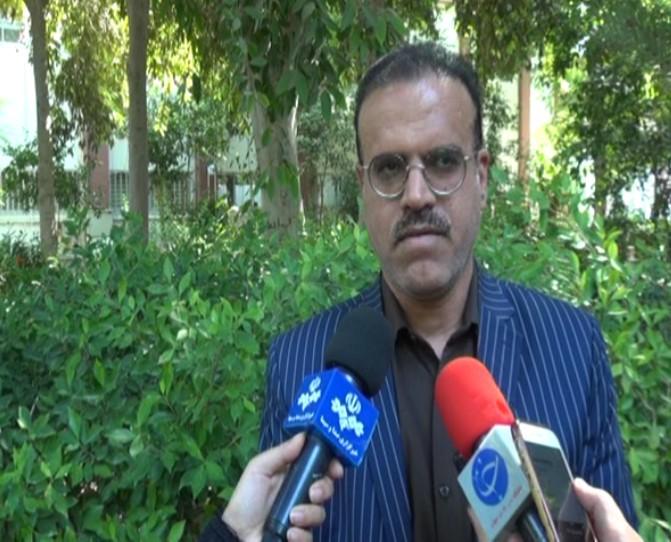 ویروس لکه سفید میگو از سایتهای پرورش بوشهر سر درآورد