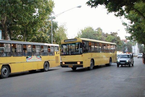 تهران ما////گله از کثیفی اتوبوسها تا برخوردنامناسب رانندگان اتوبوسهای شهریار