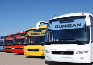 آماده سازی ۲۲۰ دستگاه اتوبوس برای جابجایی زائران اربعین در همدان