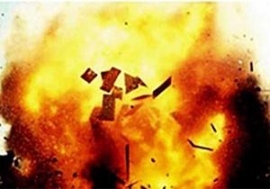 مرگ ۲ نفر بر اثر انفجار کپسول نیتروژن در شیراز