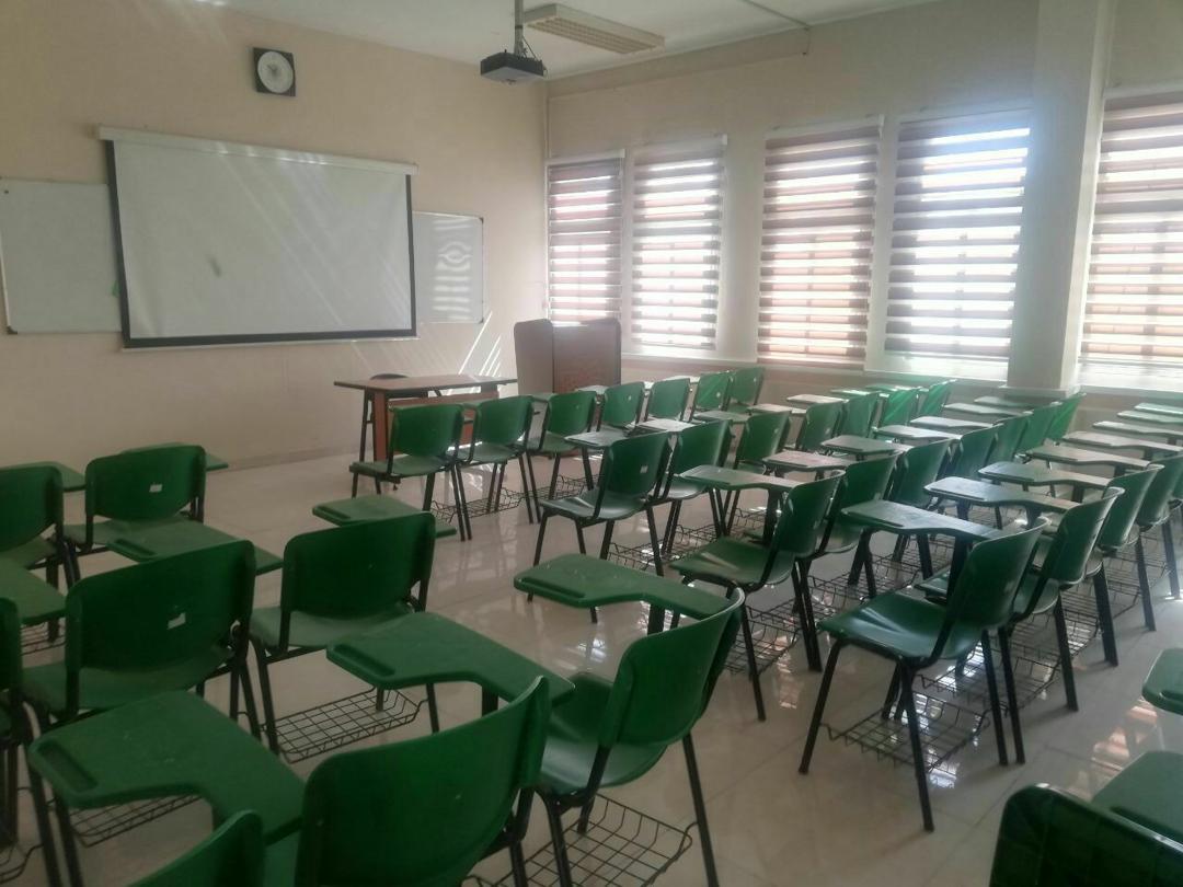 انتصاب پر حاشیه آقای رئیس در یک دانشگاه/ دانشجویانی که کلاسهای درس را تحریم کردهاند