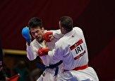 باشگاه خبرنگاران -جدیدترین رنکینگ فدراسیون جهانی کاراته اعلام شد/ نمایندگان ایران در میان ۱۰ نفر برتر جهان
