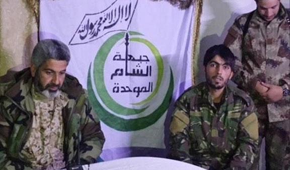 ماجرای نفس گیر فرار یک اسیر از چنگ سربازان داعش