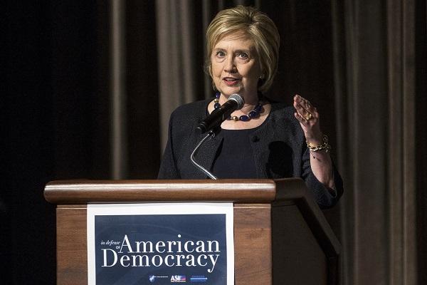 سرقت اطلاعاتی از ایمیلهای سیاستمدار برجسته آمریکایی