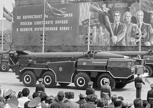 چگونه مورد اعتماد ترین ژنرال روسیه، جاسوس ایالات متحده از آب درآمد؟