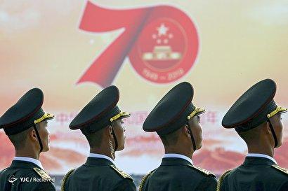 قدرتنمایی چین در «تیانآنمن»