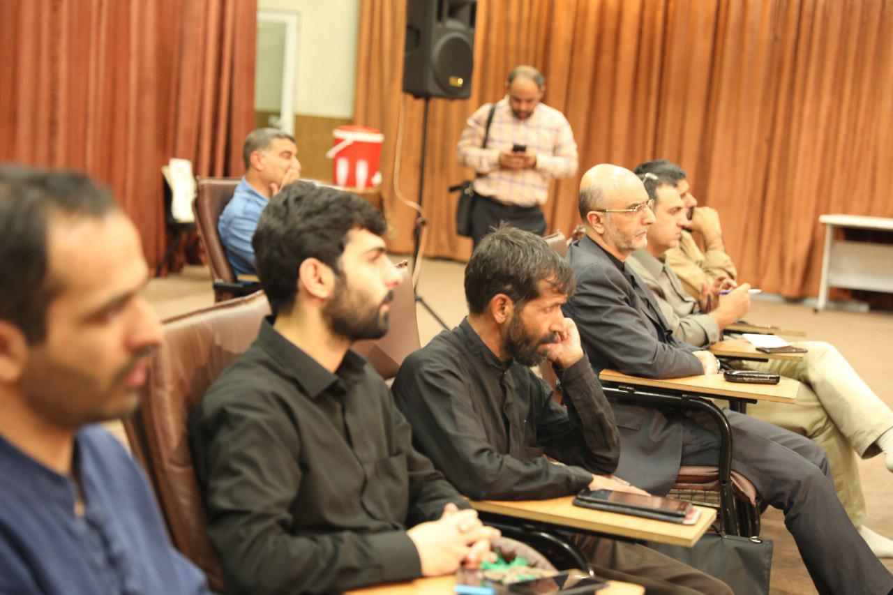 به واسطه سوریه پشت مرز فلسطین هستیم/ چرا برای نمایش فیلمهای ایرانی در سوریه رایزنی نمیشود؟