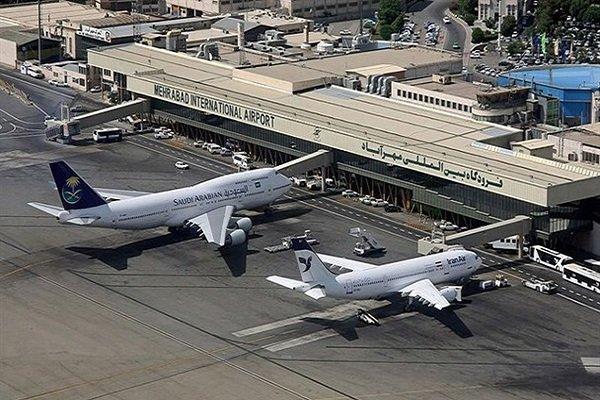 باشگاه خبرنگاران -افزایش پروازهای تهران-اهواز به مناسبت ایام اربعین