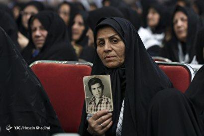 اجلاسیه نقش امام خمینی (ره) در دفاع مقدس