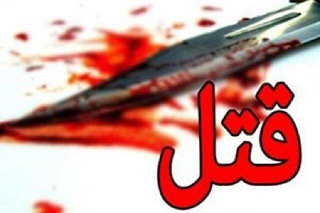 جنایت در اندرزگاه ۳ زندان فشافویه