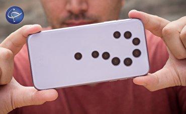 باشگاه خبرنگاران - تصاویری متفاوت و جذاب از طراحی دوربینهای تلفنهای هوشمند آینده