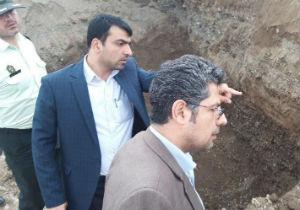 دستور بازداشت مالکان ۳ معدن در گلستان