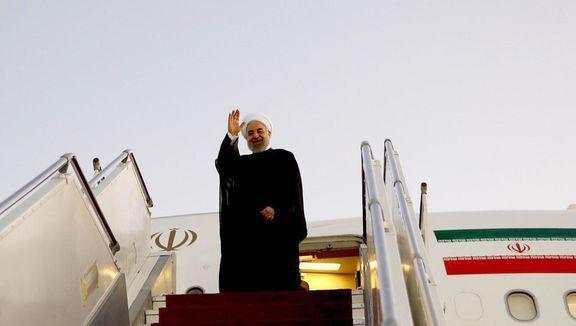 رئیس جمهور فردا به باکو میرود