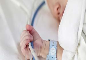 علت فوت نوزاد در دست بررسی پزشکی قانونی است