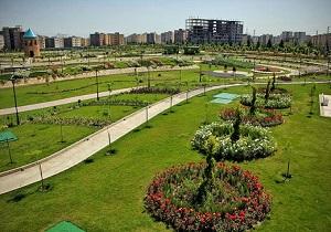 پیشرفت ۱۵ درصدی بهسازی و تجهیز پارک شهریار
