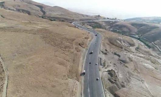 افزایش ۱۷ درصدی میزان تردد در جادههای همدان