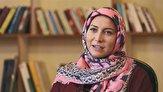 باشگاه خبرنگاران -توضیحات فریبا نادری درباره علت چاقیاش در سریال ستایش + فیلم