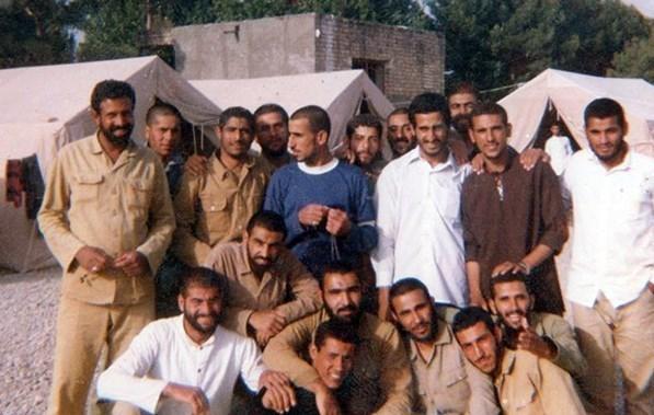 مجاهدین بدر عراق در عاشورای ۴ چگونه به نیروهای ایرانی کمک کردند؟
