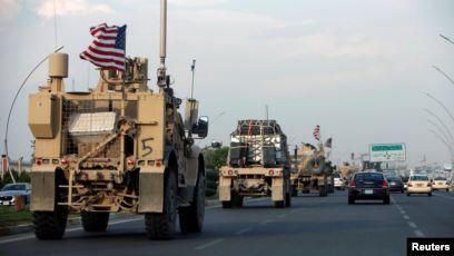 خروج نیروهای آمریکایی از عراق طی ۴ هفته آینده