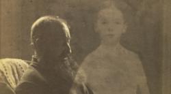 ماجرای عجیب عکاسی که ارواح را در عکسها ظاهر میکرد + تصاویر