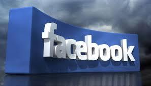 کاهش ارزش سهام فیس بوک
