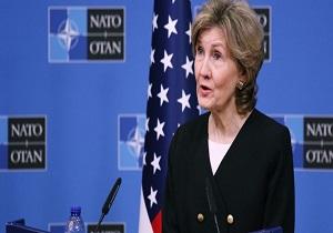 آمریکا از مشارکت در طرح ایجاد منطقه امن در سوریه امتناع کرد